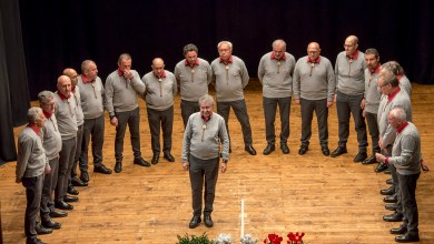 Photo of Varallo: un successo il concerto del Coro l'Eco