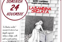 "Photo of Gattinara: presentazione libro ""La bambina svelata"""