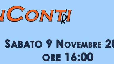 "Photo of Borgosesia: ""InCont(r)i al Museo"" Novembre '19"