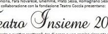 """Photo of Mini abbonamento spettacoli teatro """"Coccia"""" Novara"""
