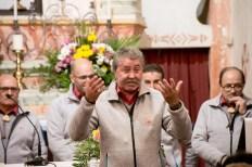Maestro Wilmer Baggio
