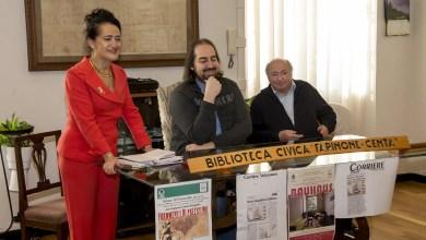 "Photo of Varallo: inaugurata la mostra ""Bauhaus"" di Riccardo Bucchino"
