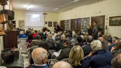 """Photo of """"Un Sacerdote di montagna"""" il libro di Orsi e Stocchi"""