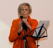Rosanna Salvoldi Pres Soroptimist
