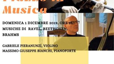 Photo of Ultimo concerto del 2019 per Villa Piazzo in Musica