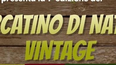 Photo of San Maurizio d'Opaglio (NO): mercatino di Natale Vintage