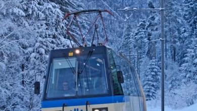 Photo of Eventi natalizi tra Italia e Svizzera con la Ferrovia Vigezzina-Centovalli