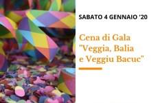Photo of Varallo: Cena di Gala, comitato Dughi