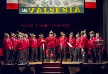 """Photo of Varallo: grande successo il Concerto degli """"Alpin del Rosa"""" e poeti dialettali"""