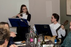 Duo musicale
