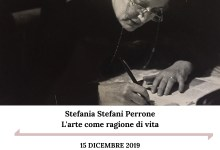 Photo of Varallo: Conferenza di Stefania Stefani Perrone