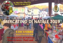 Photo of Postua: mostra presepi e mercatino di Natale 2019