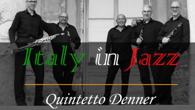 "Photo of Arona: il ""Quintetto Denner"" in concerto"
