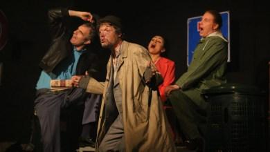 """Photo of Lesa (VB): in scena lo spettacolo """"Straccioni"""""""
