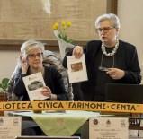 Claudia Manzone Rosangela Canuto