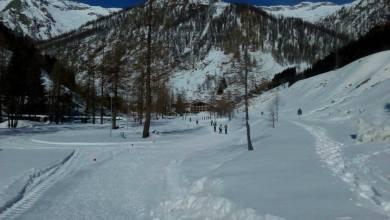 Photo of Carcoforo: al via la stagione dello sci di fondo e delle ciaspolate