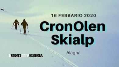 Photo of Alagna: I vincitori della CronOlen Skialp 2020