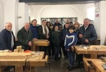 """Photo of Varallo: buona partecipazione all'Open day per la """"scuola del legno"""""""