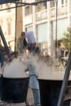 Carnevale di Borgosesia 2020 6. Gran Busecca in piazza. ph Marco Bovolenta fotografo