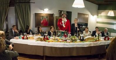 Tavolo Onore Peru