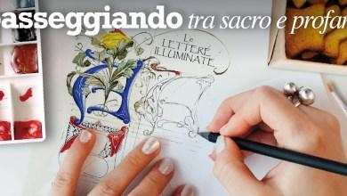 Photo of Vercelli: Dal ricettario alla pratica: per capire e sperimentare la miniatura nel Medioevo