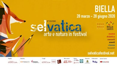Photo of Biella: concluso Arte e Natura in festival, alto gradimento per la didattica on line