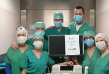 Photo of Borgosesia: Ass. IGEA dona un ecografo all'Ospedale
