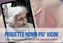 """Photo of Operazione """"Nonni più vicini"""""""