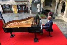 Photo of Varallo: Musica a domicilio