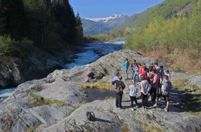Supervulcano Valsesia ph Associazione Sesia Valgrande Geopark