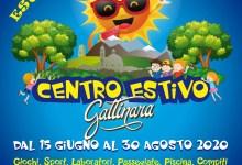 Photo of Gattinara: al via il Centro Estivo dal 15 giugno 2020