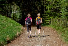 Photo of Il Nordic Walking. Un vero toccasana per tutti