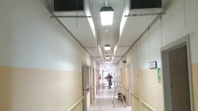 Photo of Gattinara: emergenza Covid-19 proseguono i lavori all'Ospedale