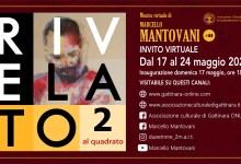 Photo of Mostra virtuale di Marcello Mantovani