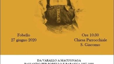 Photo of Diventano un libro le fotografie del reportage Valsesiano di Ugolino Fadilla