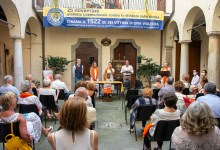"Photo of Varallo: inaugurata la mostra ""Dalle Donne per le Donne"""
