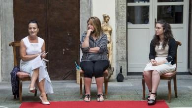 Photo of Varallo: inaugurata la mostra di Sara Salvoldi