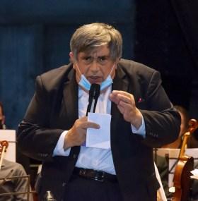Maestro Balzani