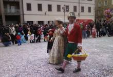 Photo of Cancellato il Carnevale di Borgosesia 2021