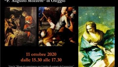 """Photo of Oleggio: """"Il Barocco"""" al Museo Mozzetti"""