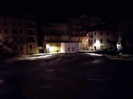 Alluvione 2020 Valsesia. Varallo zona Ponte Antonini. ph. sconosciuto da fb