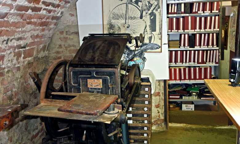 Photo of L'Archivio storico Chiais raccontato nel libro di Barbara Cavana