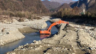 Photo of Valsesia: stato di avanzamento lavori post alluvione