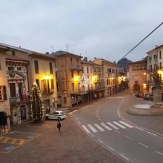 Luminarie Romagnano Sesia