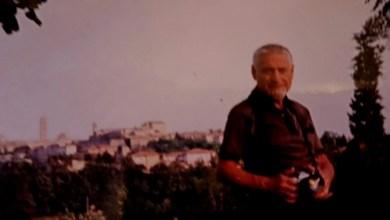 Photo of In ricordo del Prof. Ero Fogli