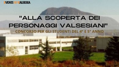 Photo of Borgosesia: un concorso per gli studenti dell'Istituto Lancia