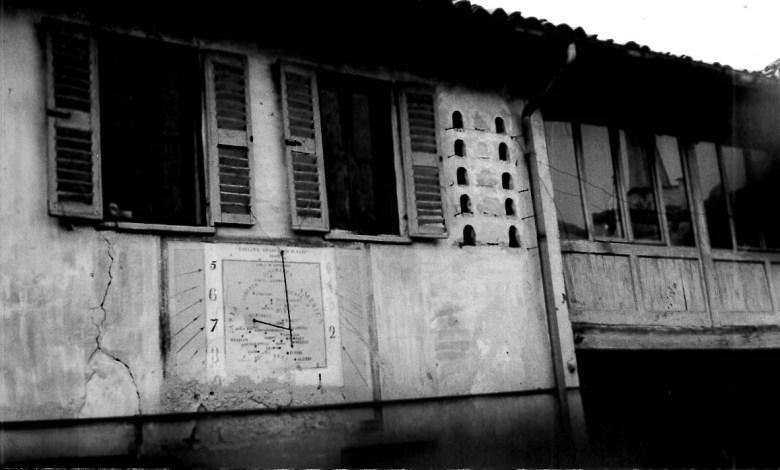 Photo of Serravalle: ricordo del Prof. Enrico Isabella