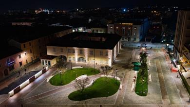 Photo of Gattinara: inaugurazione nuova Piazza Paolotti