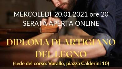 """Photo of """"Artigiano del legno"""" secondo open day"""