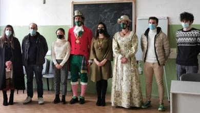 Photo of Borgosesia: il Peru e la Gin consegnano le borse di studio intitolate ad Aldo Pagani